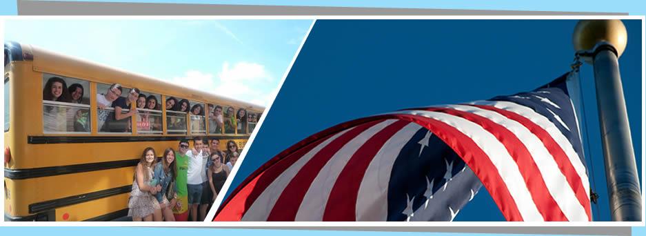 Curso Esoclar en USA | Año Académico en Usa | Curso Académico en ...
